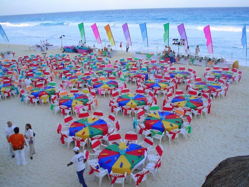 Pelotas De Playa